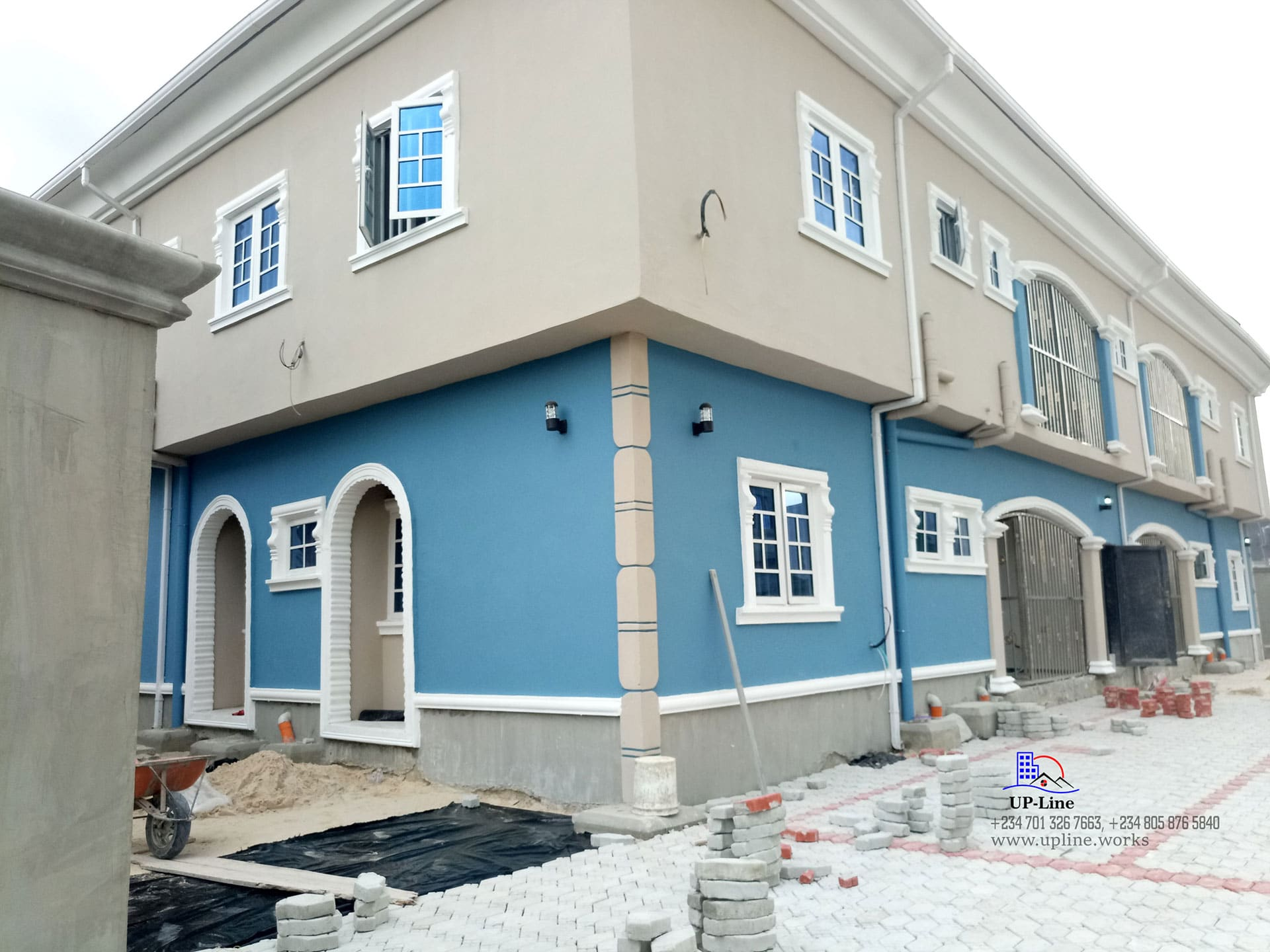 Top architectural company in Nigeria