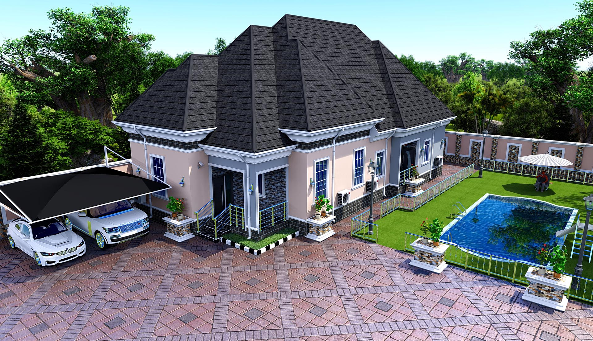 UP-line-Best Construction Company Delta State